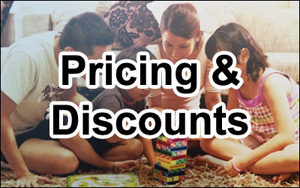 Forett Pricing-&-Discounts